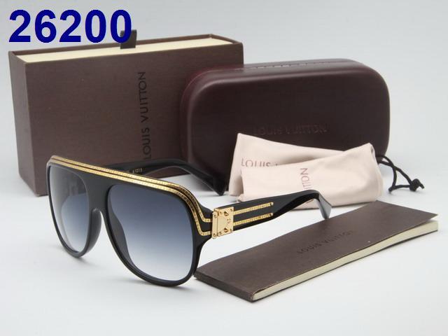 Lunettes Louis Vuitton Millionaire