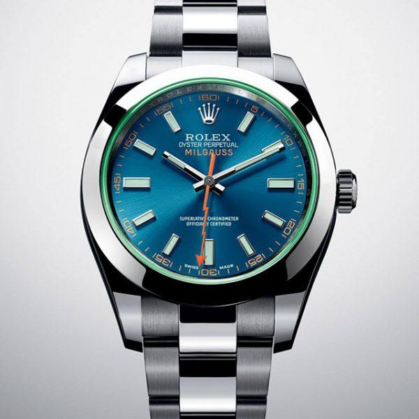 Rolex-Milgauss-
