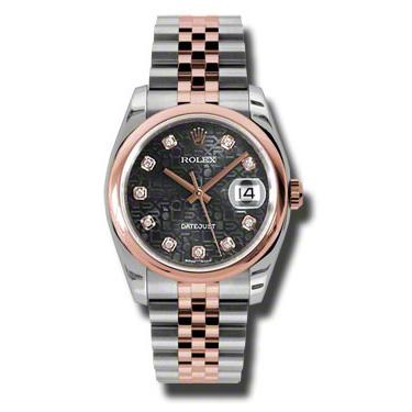 Rolex-Datejust-36mm-Steel-and-Gold-Watch-116201bkjdj