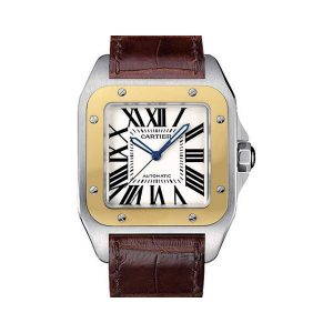 montre-cartier-santos-100-xl-w20072x7