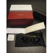 lunette-de-soleil-cartier-santos-dumont-couleur-or-paris-130-986356953_ML