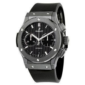 hublot-classic-fusion-automatic-chronograph-black-magic-matt-carbon-fiber-dial-black-rubber-men_s-watch-521.cm.1771.rx_1