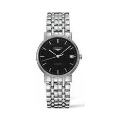 montre-longines-la-grande-classique-35-mm-automatique-cadran-noir-bracelet-acier